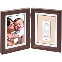 Baby Art Print Frame - Marco para fotos y huellas de mano o pie