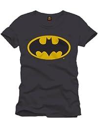 Batman Herren T-Shirt, mit Print