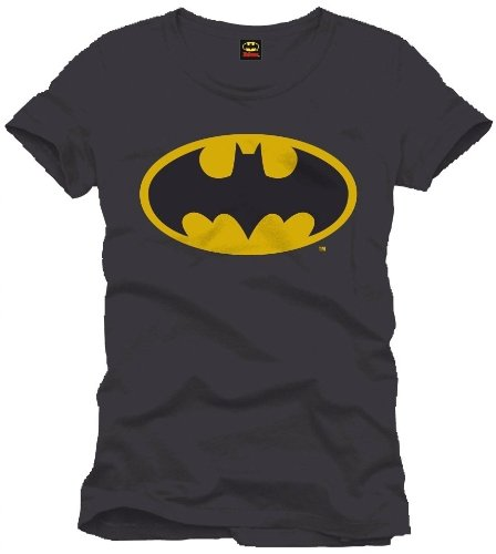 -Shirt, Schwarz, Medium ()
