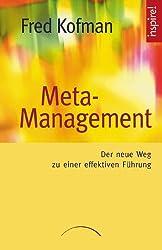 Meta-Management: Der neue Weg zu einer effektiven Führung