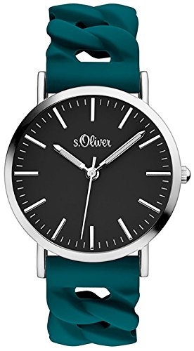 Orologio Unisex s.Oliver Time SO-3418-PQ