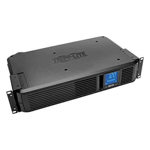 Tripp Lite UPS Smart LCD 1500VA Interactivo, Torre/Rack de 2U, 120V USB y...