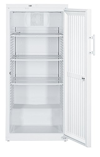 Nordcap Gewerbekühlschrank UKU 540 W