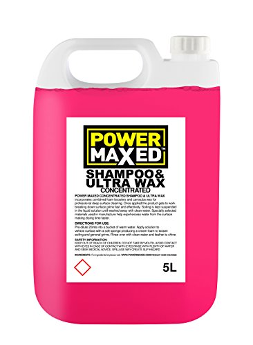 power-maxed-csuw5000-concentrate-car-wash-shampoo-and-wax-5-liters