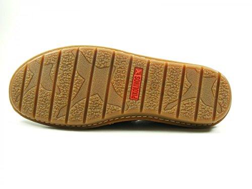 Pikolinos M7B-3079C1 Santiago Chaussures Mocassins homme Braun