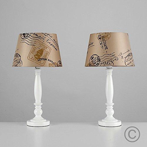 Minisun - Coppia di 2 lampade da