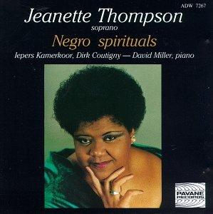 Negro Spirituals [Import allemand]