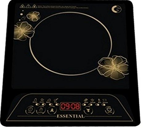 Crompton  Essential Ess1 1500-watt Induction Cooktop