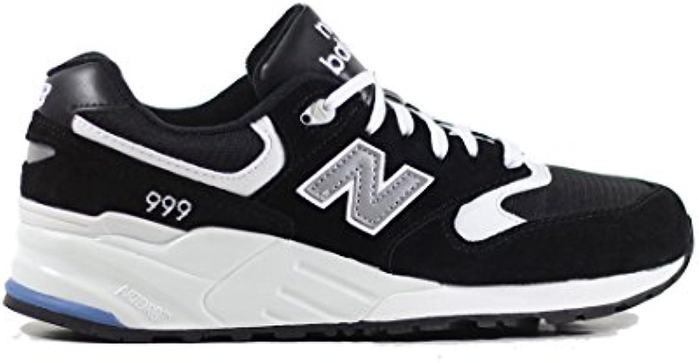 NEWBALANC New Balance ML999 LUR Black White Größe: 12(46,5) Farbe: Black