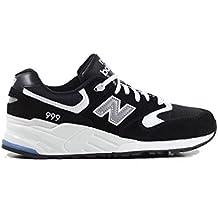 new balance 999 nere