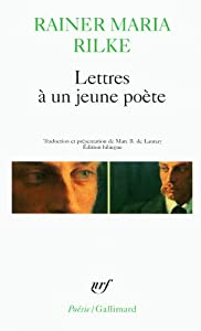 """Afficher """"Lettres à un jeune poète"""""""