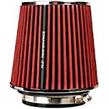 Lampa 06704 Filtro AF-8 Conico, Sportivo, 76 mm/89 mm/101 mm