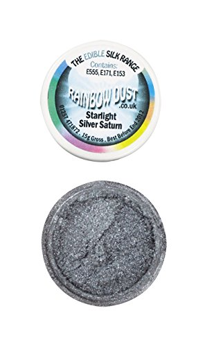 polvere-alimentare-starlight-silver-saturn-rainbow-dust-3gr