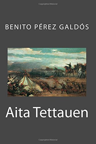 Aita Tettauen por Benito Perez Galdos