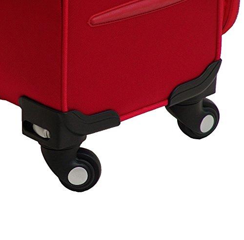 Hardware Skyline 3000 4-Rad Trolley 68cm 458 black/elegance - 6