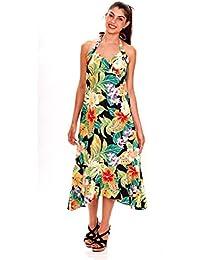 Suchergebnis auf für: hawaii kleid damen