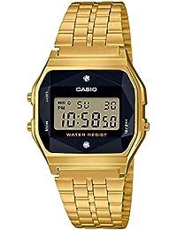 Casio Montres Bracelet A159WGED-1EF