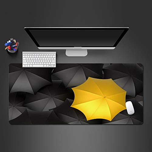 Pad Maus Computer Mauspad schöne Player Tastatur Mauspad 700x300x2 -