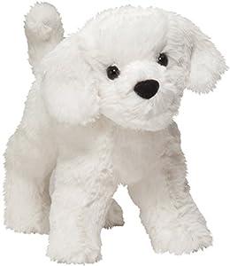 Cuddle Toys 4078Diente Puff Bichon