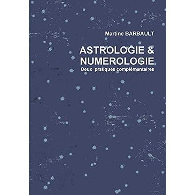 ASTROLOGIE & NUMEROLOGIE