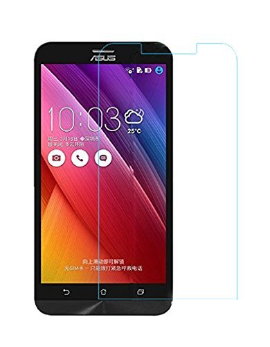 Original Ultrasmooth Sharpwell Tempered/Hardened Glass For ASUS ZENPHONE MAX