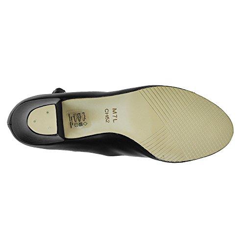 Zapato De Carácter Danca Ch52 5.00 Cm Heel Nero