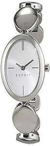 Esprit - ES108592001 - Montre Femme - Quartz - Analogique - Bracelet Acier inoxydable Argent