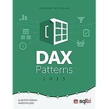 DAX Patterns 2015 (English Edition)