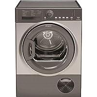 Hotpoint TCFS73BGG 7kg Freestanding Condenser Tumble Dryer - Graphite
