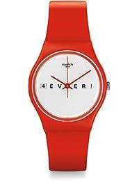 Swatch Damen-Armbanduhr GR404