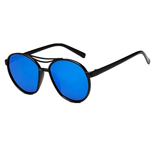 O-C Women new classical stylish mirrored sunglasses