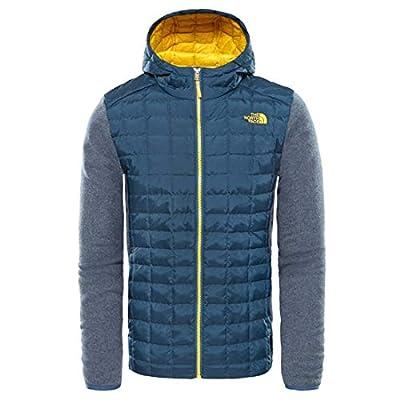 THE NORTH FACE Herren M Thermoball Gordon Lyons Hoodie Fleece-Pullover von The North Face auf Outdoor Shop