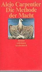 Die Methode der Macht- Roman- Suhrkamp Taschenbuch Nr. 1979