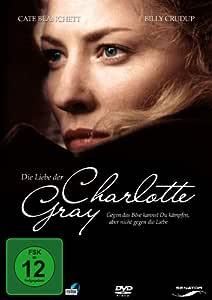Die Liebe der Charlotte Gray: Amazon.de: Cate Blanchett