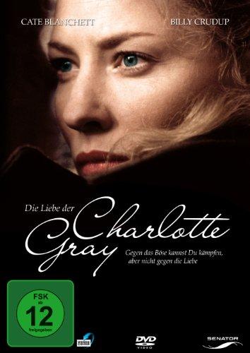 Die Liebe der Charlotte Gray