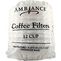 Ambiance Coffee Filters