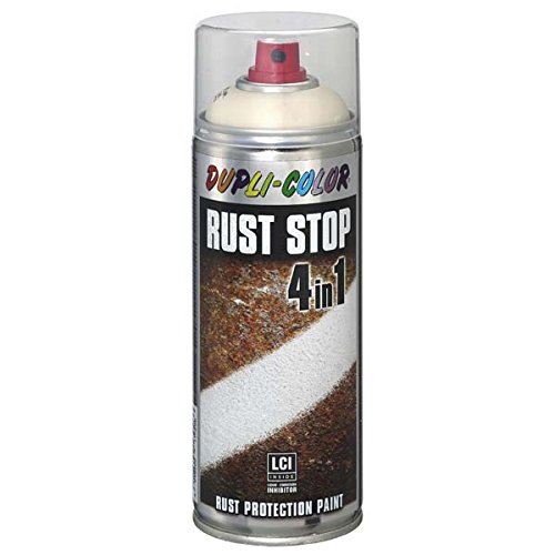 Dupli-Color 179266 Rust Stop hellelfen.sdm. 400 ml