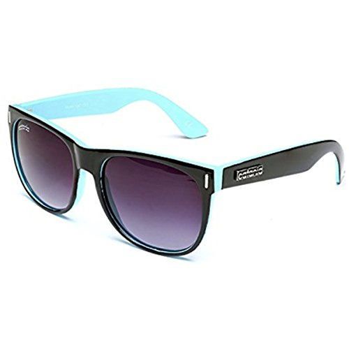 Catania Occhiali ® Sonnenbrille - Vintage Stil Retro Unisex Brille - Limited Edition (UV400)