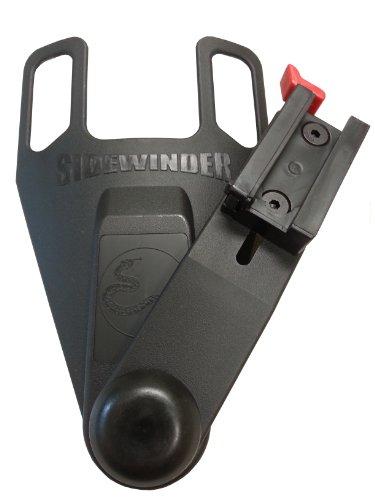 Kwikee Kwiver–Sidewinder–Soporte de cadera para desmontable Objetivo de tiro con arco aljaba–ksidewinder–Quiver–jóvenes...