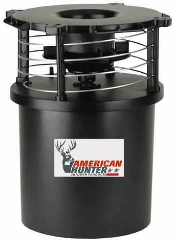 American Hunter Digital Feeder Kit And Varmint Guard B000FGWQ6U Parent Parent Parent | Il Prezzo Ragionevole  | Offerta Speciale  | Ha una lunga reputazione  3342a1