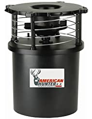 American Hunter Digital Feeder Kit And Varmint Guard by AMERICAN HUNTER