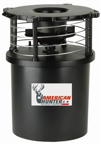 American Hunter R-PRO Analog Feeder Kit