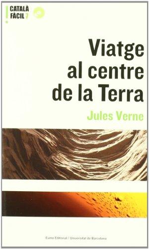 Viatge al centre de la Terra por Jules Verne