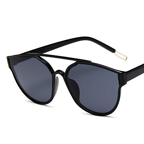 WTACK Weinlese-Straßen-Schlag-Sonnenbrille-Frauen-Objektiv-Spiegel-Gläser, die weibliche Sonnenbrille UV400 kaufen