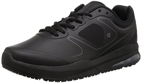 Shoes for Crews 21211, Herren EVOLUTION II Herren Schuhe, Schwarz, 43 EU (9 UK)