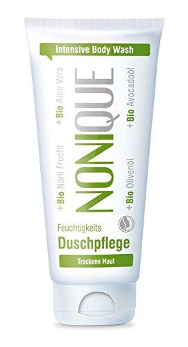 NONIQUE Feuchtigkeits Duschpflege, 1er Pack (1 x 200 ml)