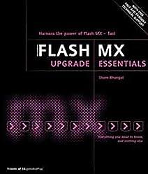 Flash MX Upgrade Essentials