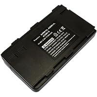 PowerSmart® 9.6V 2000mAh Batterie pour Philips CPK-910, VKR-6836, VKR-6837, VKR-6838, VKR-6840, VKR-6841, VKR-6842, VKR-6843, VKR-6863, VKR-6865, VKR-9000, VKR-9005, VKR-9300, 22AV5125, 22AV5126, 22AV5145, 22AV5166, 22AV5191, SBC5212, SBC5214