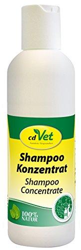 Pflege-schuppen-shampoo (cdVet Naturprodukte Shampoo Konzentrat 200 ml)