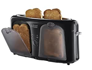 Russell Hobbs Easy Toaster 19990 - Black